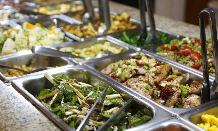 Restaurantes a quilo não podem mais cobr...