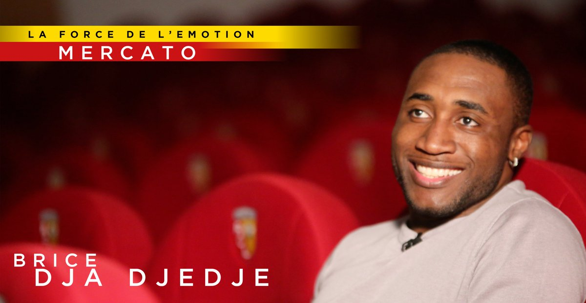 Dja Djédjé rebondit en Ligue 2 (Officiel)