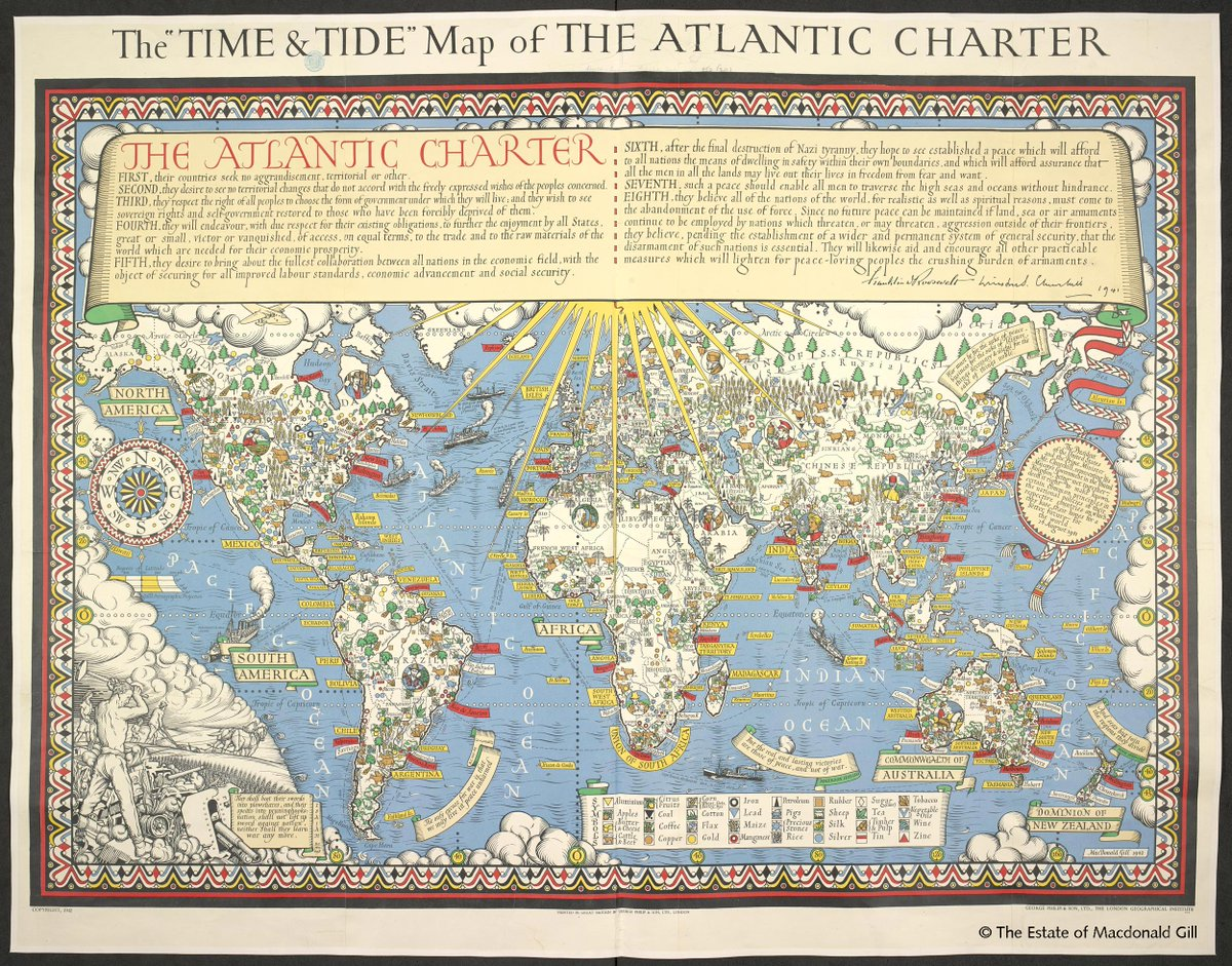 Atlantic Charter: Latest news, Breaking headlines and Top ...