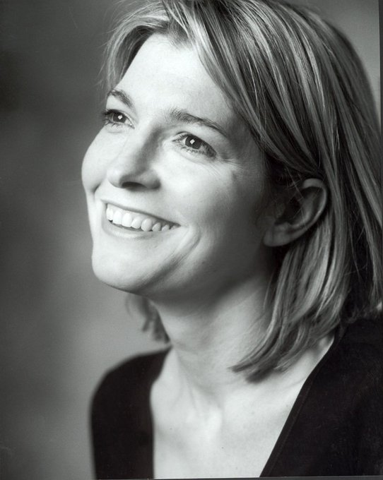 Happy birthday to grad Jemma Redgrave from all of us here at LAMDA
