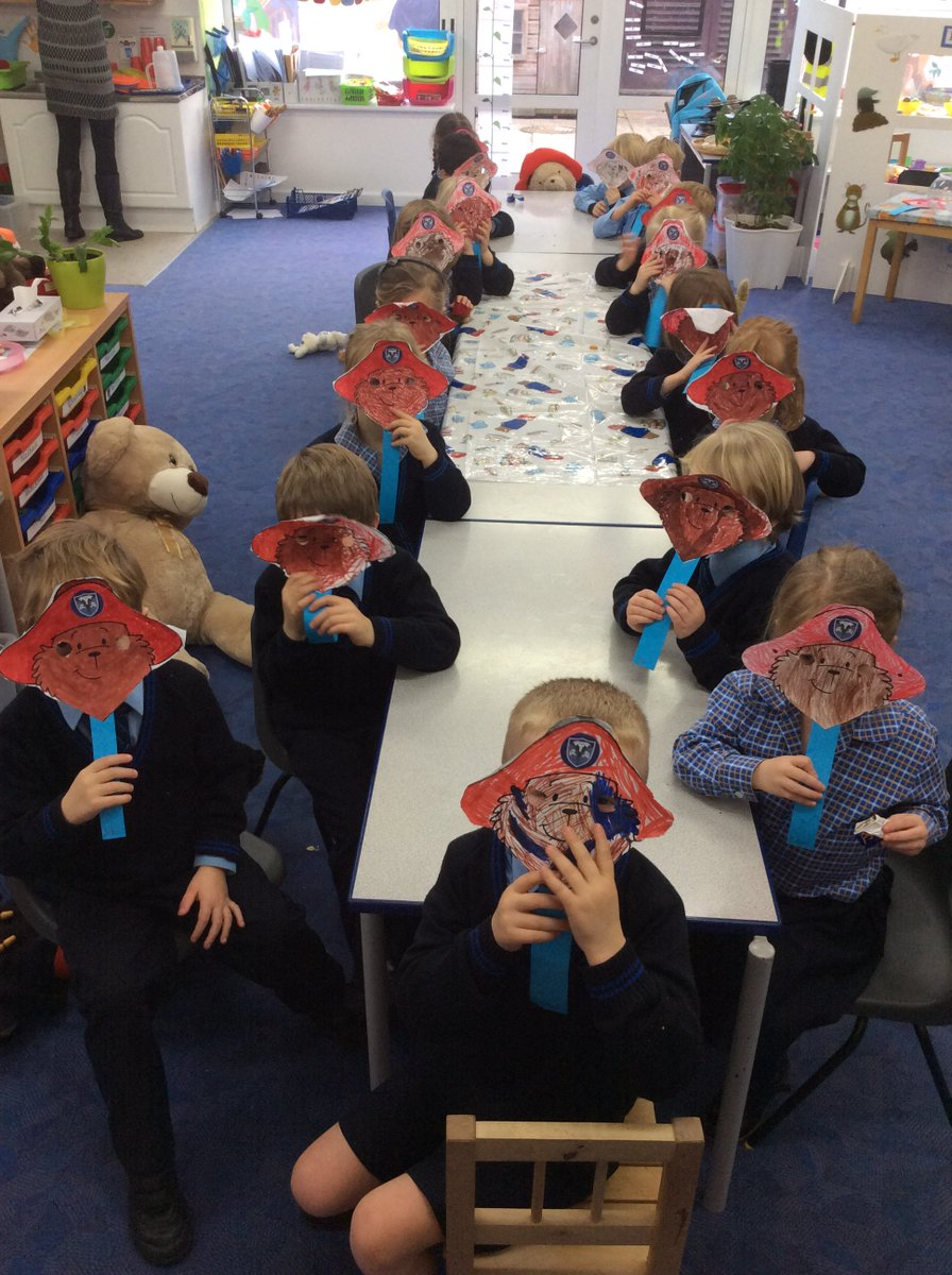 St Margarets Prep On Twitter The Reception Class Children Had A