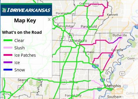 Arkansas DOT on Twitter: