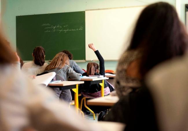 Allemagne : un tiers des élèves musulmans prêts à mourir pour l'islam >> https://t.co/o54TwzVtFW
