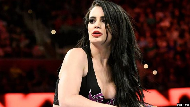 Pro Wrestling Sheet's photo on Paige