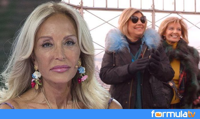 Carmen Lomana, espantada con #LasCamposMiami: 'Esto debe ser la venganza de Vasile' https://t.co/vyYAnk2vmc https://t.co/JjdzbJPShM