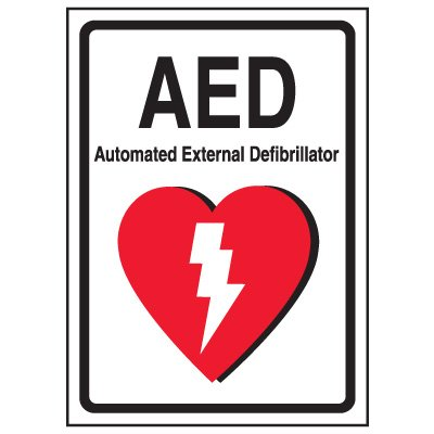 Anyone can use an AED, you don't need to be trained or certified. AEDs will give you audio instructions on how to use the device and perform CPR. You can't accidently shock yourself or the victim with an AED. #SciParty <br>http://pic.twitter.com/gnaOHipcHR