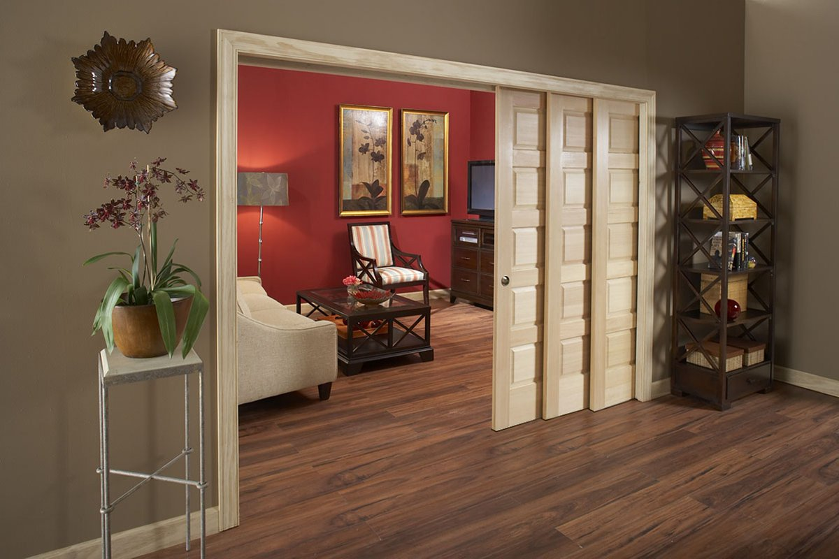 Johnson Hardware On Twitter Add Flexibility And Style To Your Room