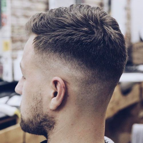 Mens Hairstyles TopMensHair Twitter - Cool hairstyle pictures