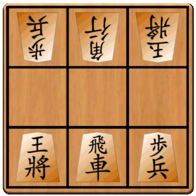 将棋 ゲーム