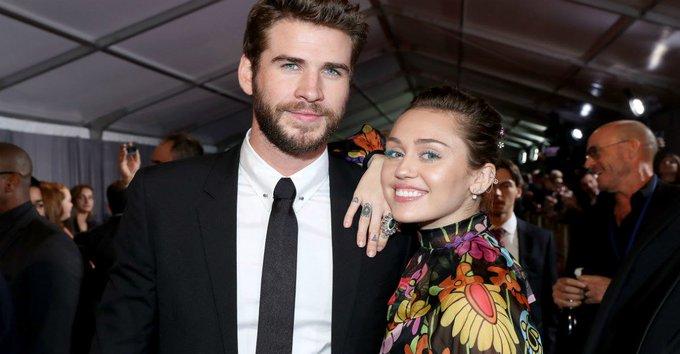 Miley Cyrus Wished Liam Hemsworth a Happy Birthday With Instagram Story