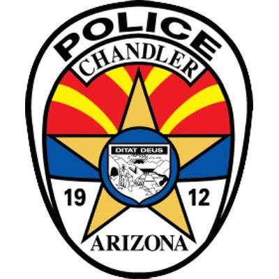 ChandlerPolice photo