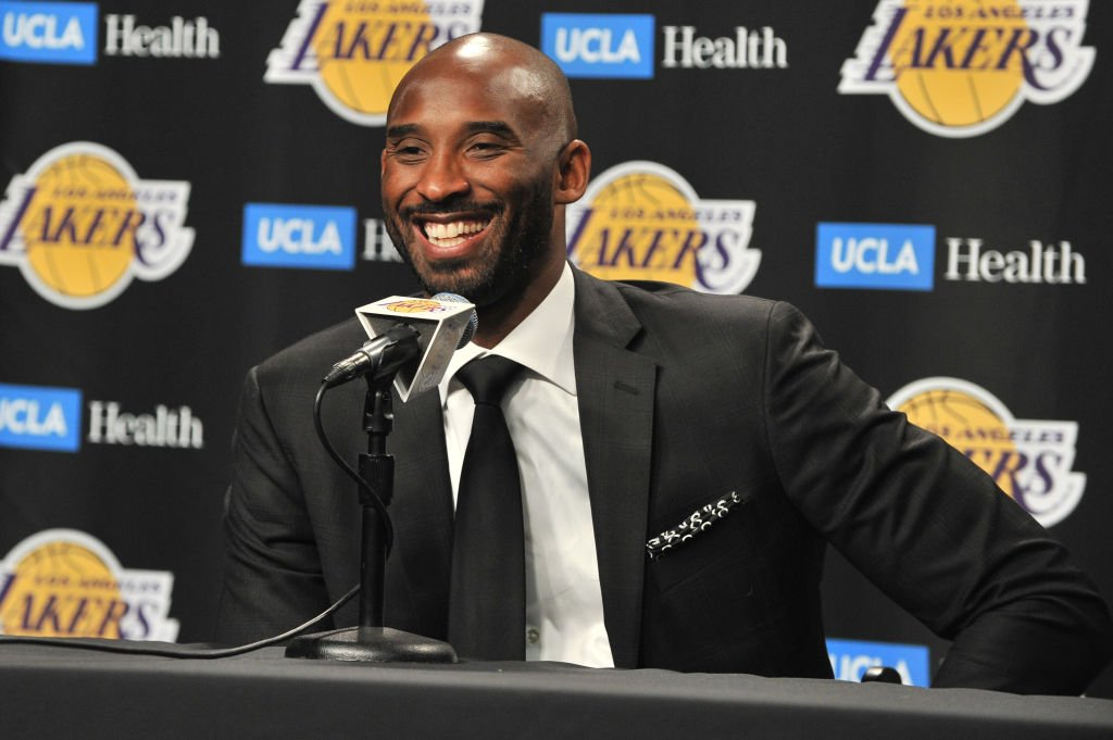 """Kobe Bryant will write, host and produce new basketball analysis show, """"Detail"""", set to air in March on ESPN https://t.co/Fmq4mWQo96"""