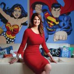SAP's Chief Learning Officer, @DearbornJenny is a modern-day Wonder Woman. Find out why via Gentry Magazine. https://t.co/VepVJexxUn @SAP