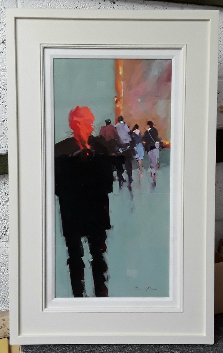Tony allain ps psa on twitter one of five of my pastels on tony allain ps psa on twitter one of five of my pastels on show at the 119th pastelsociety exhibition at the mall galleries opening february 20th jeuxipadfo Images