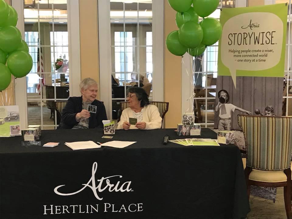 Atria Senior Living Picture