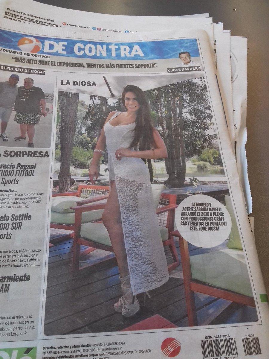 @SabriRavelli @DiarioOle Cada día que pa...