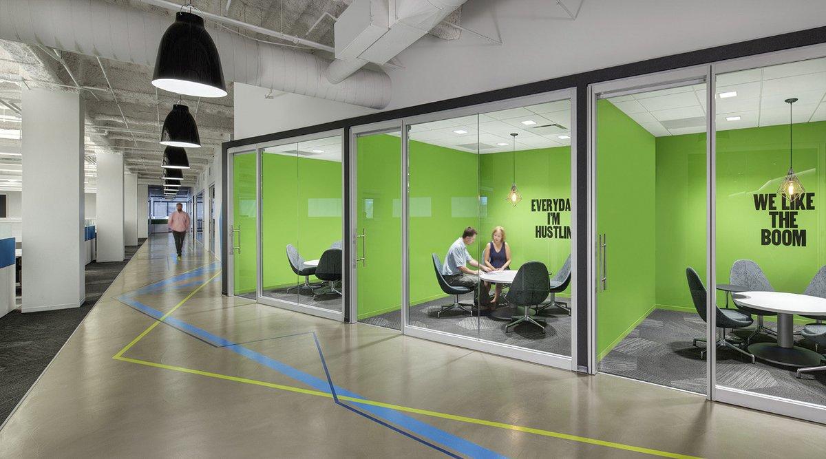 solstice corporate office