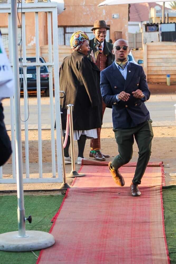 E fun won legbegbe #SoundcityMVP https:/...