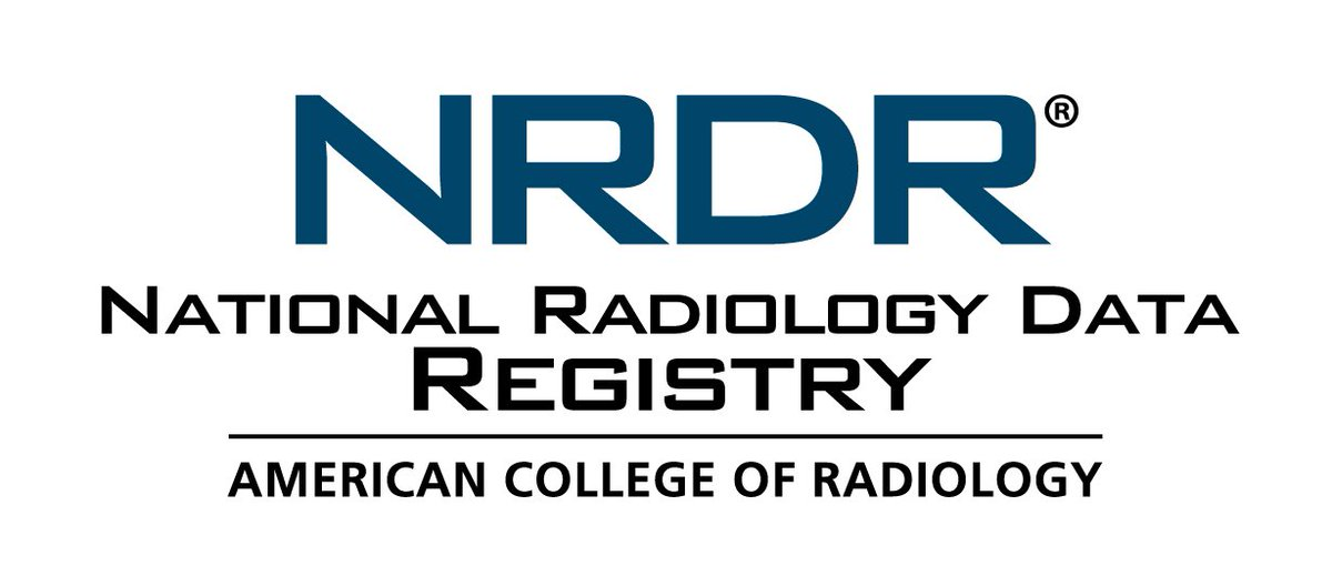 acr radiology on twitter save 200 off your initial nrdr