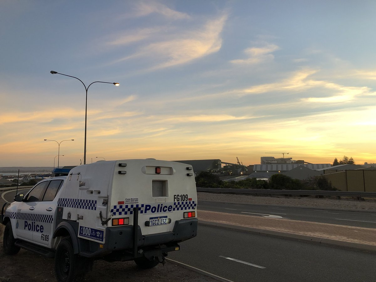 Pin by Aaron Viles on WA Police Vehicles Recreational