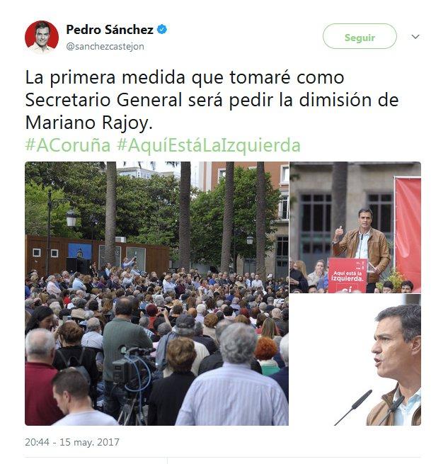 Famélica legión 🌍's photo on Sanchez