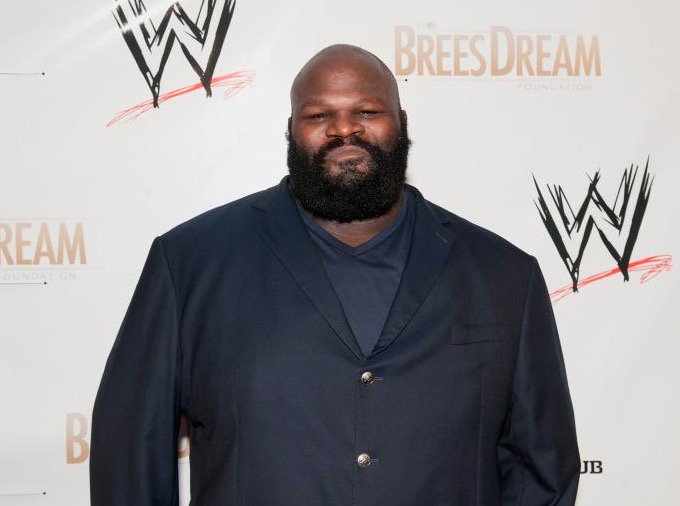 """Mark Henry has """"pretty much"""" retired from active in-ring competition, per @davemeltzerWON https://t.co/S3ZA2nJjiD https://t.co/95kuzN3oh2"""