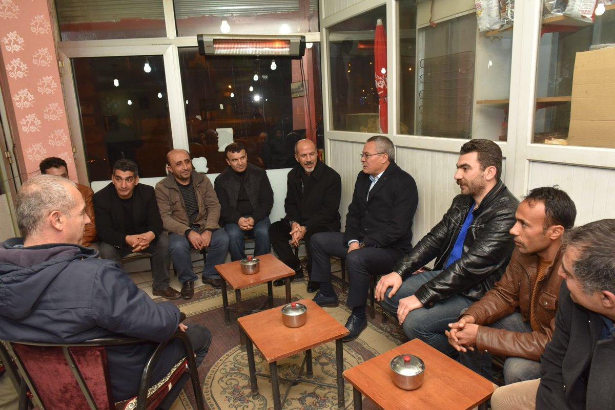 RT @denizahmet111: Bu gece Petrol Mahallesi ve Bağlar Mahallesinde Vatandaşlarımızla buluştuk. https://t.co/k6Eyu9bTPl