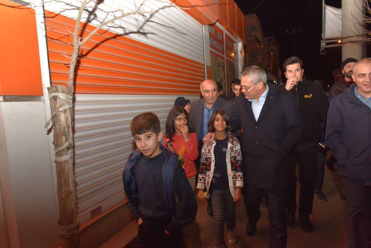 RT @denizahmet111: Bu gece Petrol ve Bağlar Mahallesi ziyaretlerimizden https://t.co/4D4lP36LEY