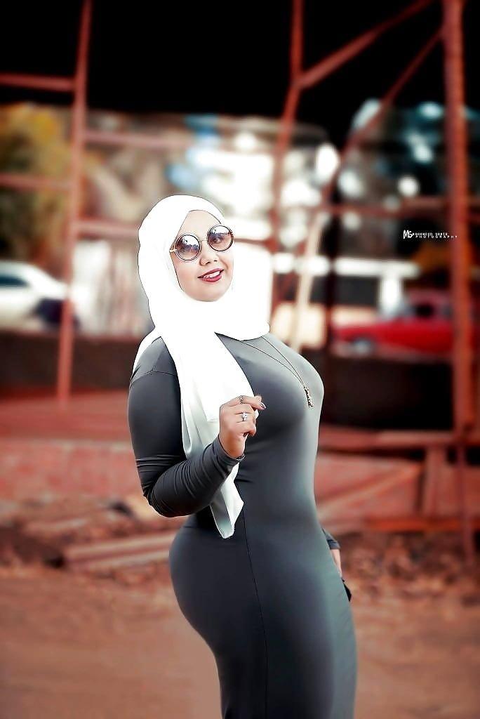 Muslim booty — img 9