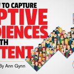 Engage a captive audience with your #content https://t.co/2GqgcEE2jE