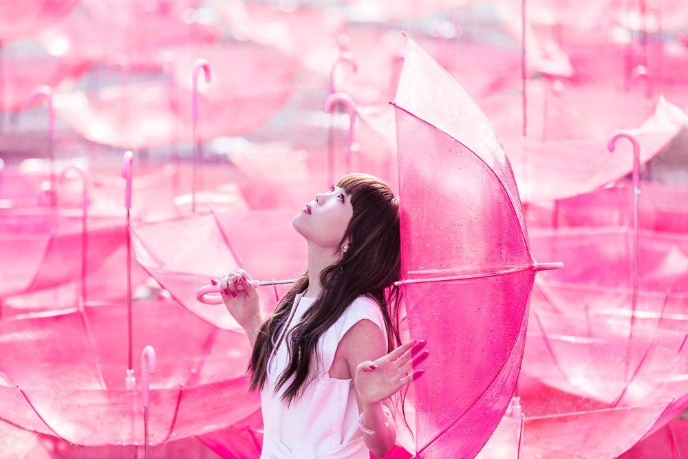 """amazarashi、Aimerによる 2マンツアー""""amazarashi × Aimer Asia…"""