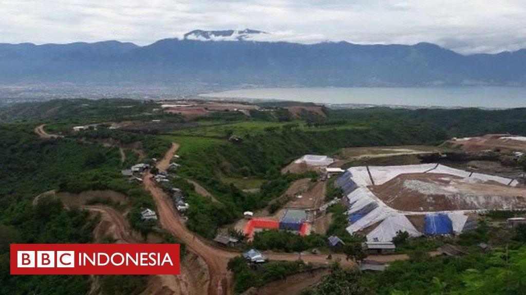 Mengapa aktivis lingkungan tetap menuntut penutupan total tambang emas Poboya? http://bbc.in/2Dppz6W