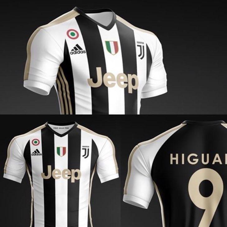 b29b403b5 Forza Juventus on Twitter