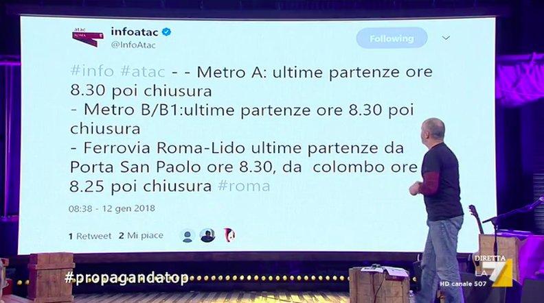 Tradizioni romane  #propagandatop #propa...
