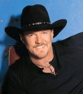 Happy birthday Trace Adkins   all the best from Berlin germany