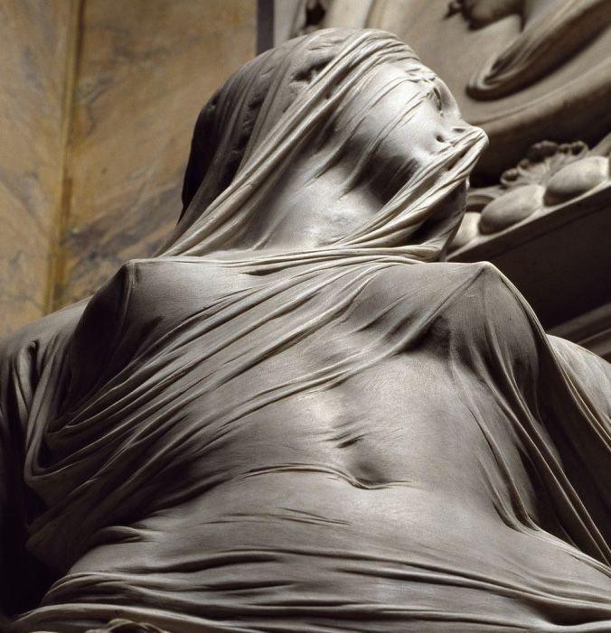 Museo Cappella Sansevero.Doloroso Fbpe On Twitter Pudizia By Corradini At The Museo