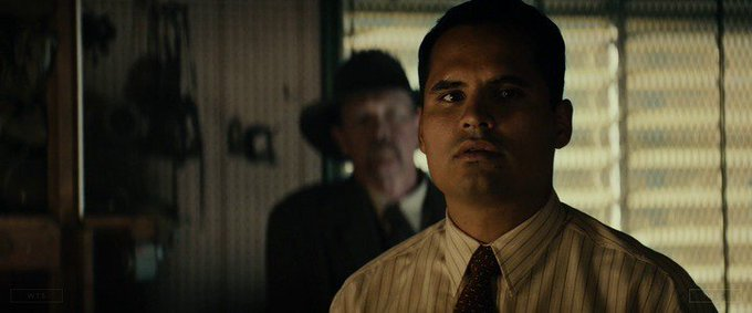 Michael Peña was born on this day 42 years ago. Happy Birthday! What\s the movie? 5 min to answer!