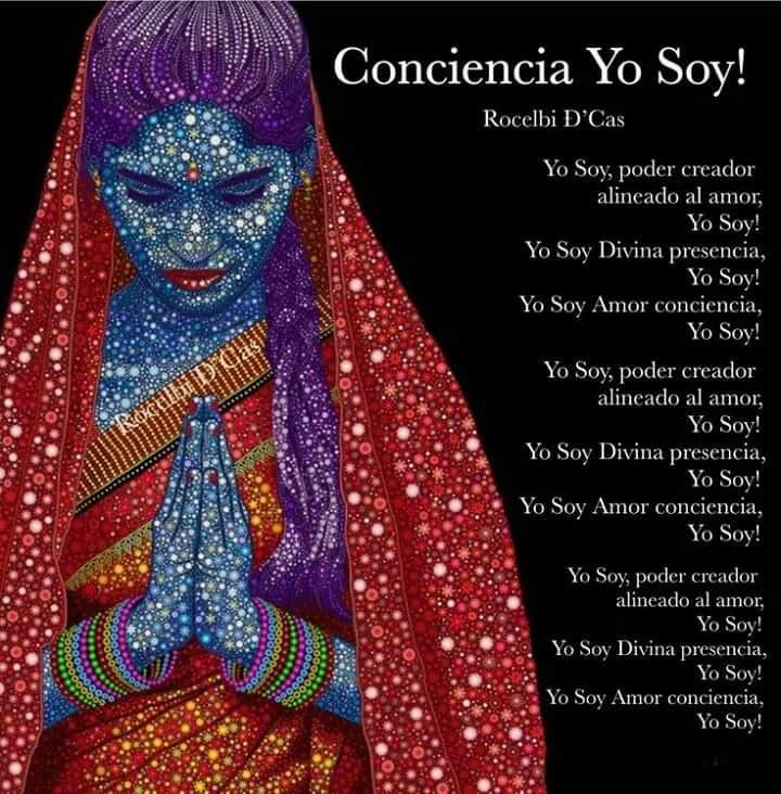 RT @LynnAguirre: #YoSoy 🕉 https://t.co/rqaNJLn93v