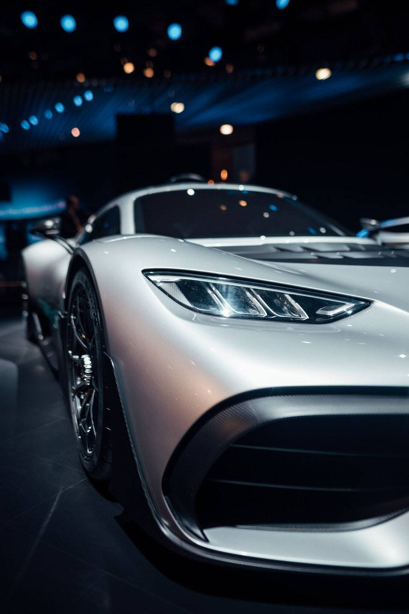 Mercedes-Benz's photo on #CES2018