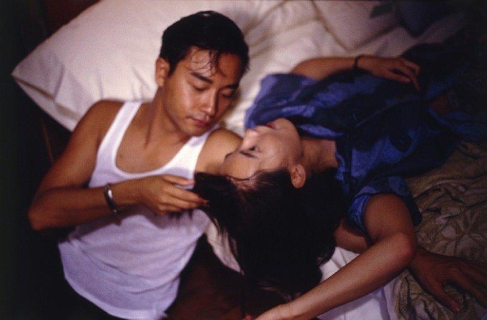 【予告動画】ウォン・カーウァイ監督映画『欲望の翼』2/3公開決定、上映権が消失していた幻の作品 - https://t.co/JpEXzMDp9V