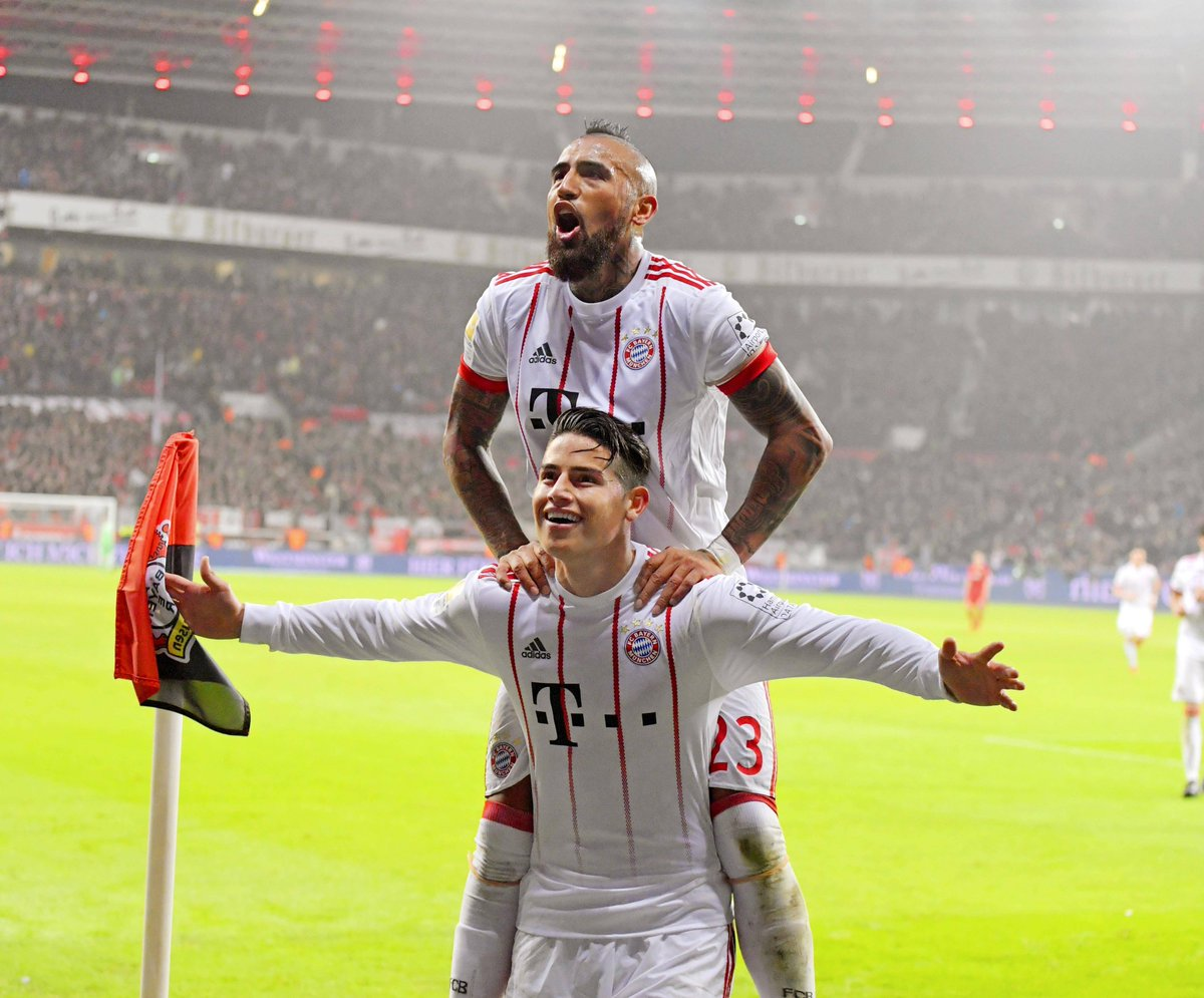 ☕ Guten Morgen liebe #FCBayern-Fans, hab...