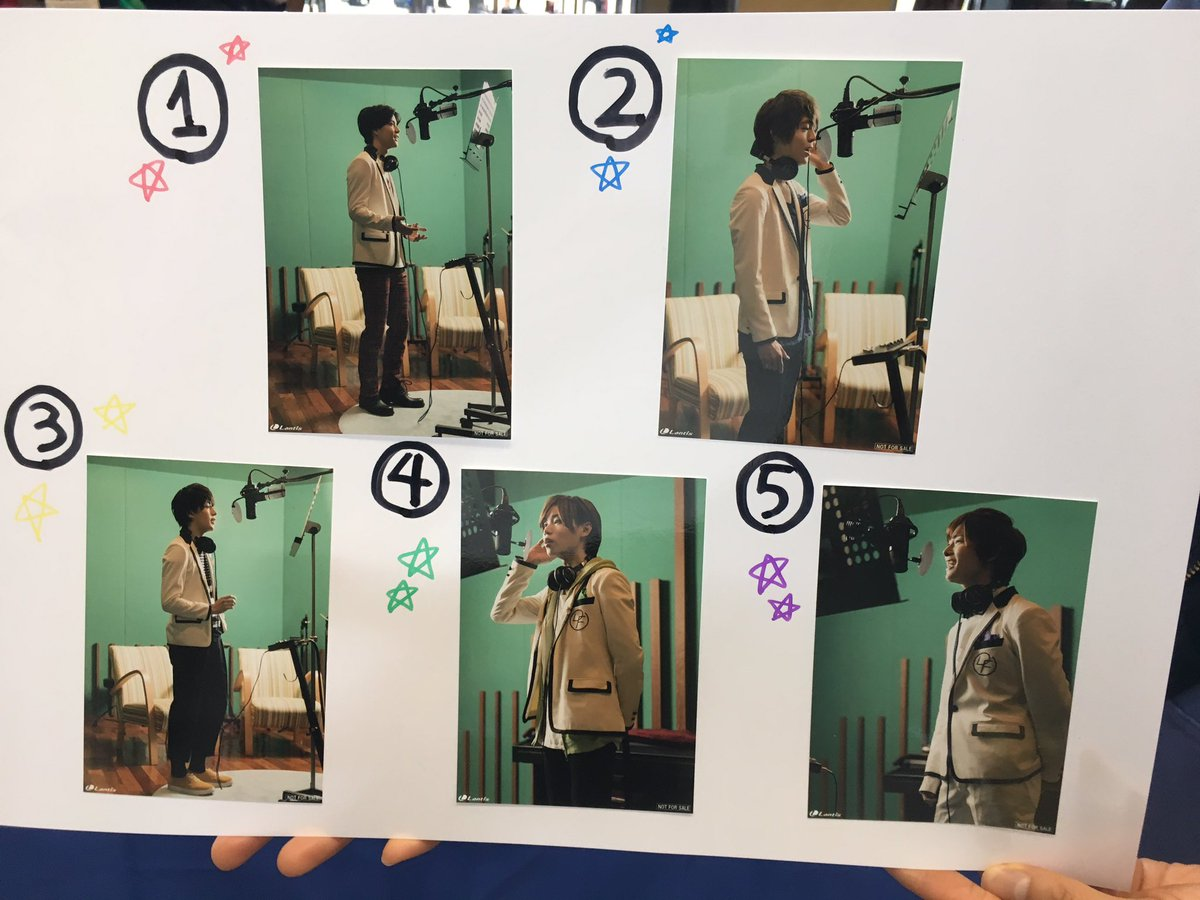 【1stライブツアー】 DearDream 1st ライブ「ユメノコドウ」のレコ販でCD、BD、DV…