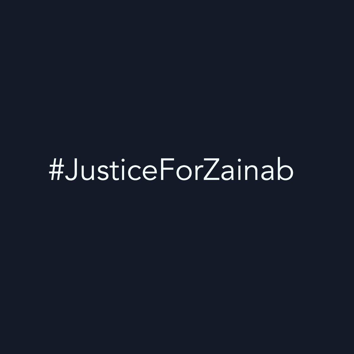Tony Kakkar's photo on #JusticeForZainab