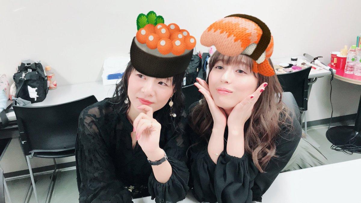 MOVIX亀有つきました*\(^o^)/* ちーあず寿司!!