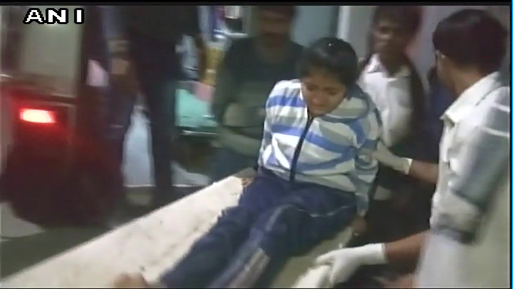 3 girls dead, 13 suffer burn injuries in Pransla Rashtra Katha Shibir fire