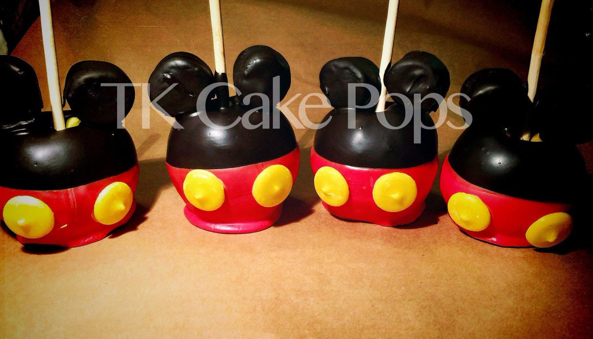 Mickey Mouse Candy Apples For Sale Etsy Shop Disney Character Ears Etsyme 2D6gK53