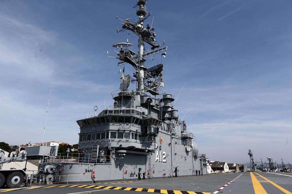 Marinha defende a volta de auxílio-moradia a militares, extinto há 18 anos https://t.co/FHOuKlKvwd