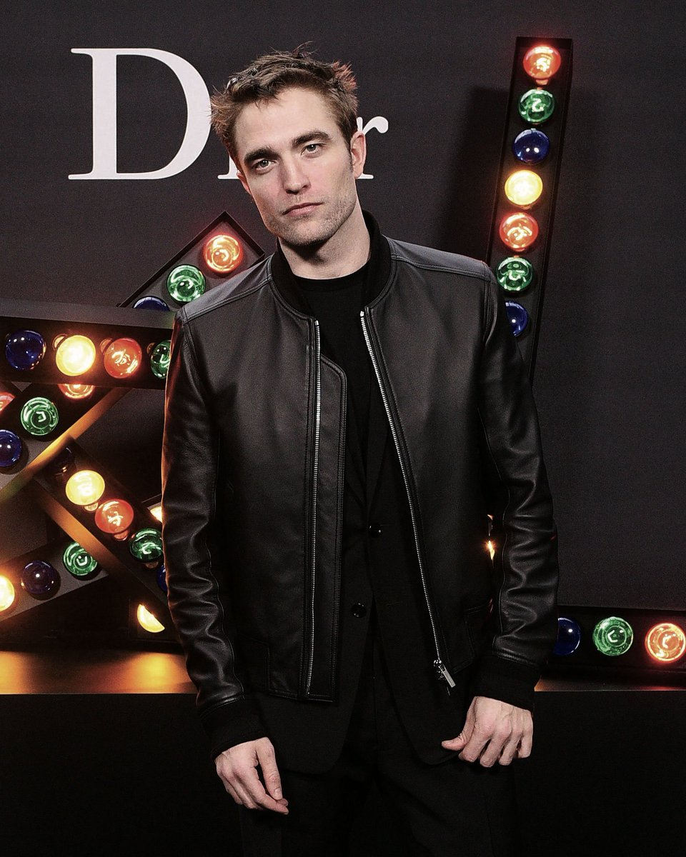 From Robert Pattinson to Bella Hadid, see the guests who discovered #KrisVanAssche's collection at today's #DiorHomme Winter 2018-19 show, and find out more on https://t.co/BDDUZsUWiP! #StarsinDior #PFW