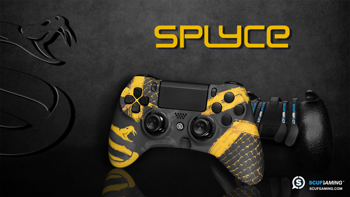 Stay #OnTheHunt with @Splyce at CWL Atla...