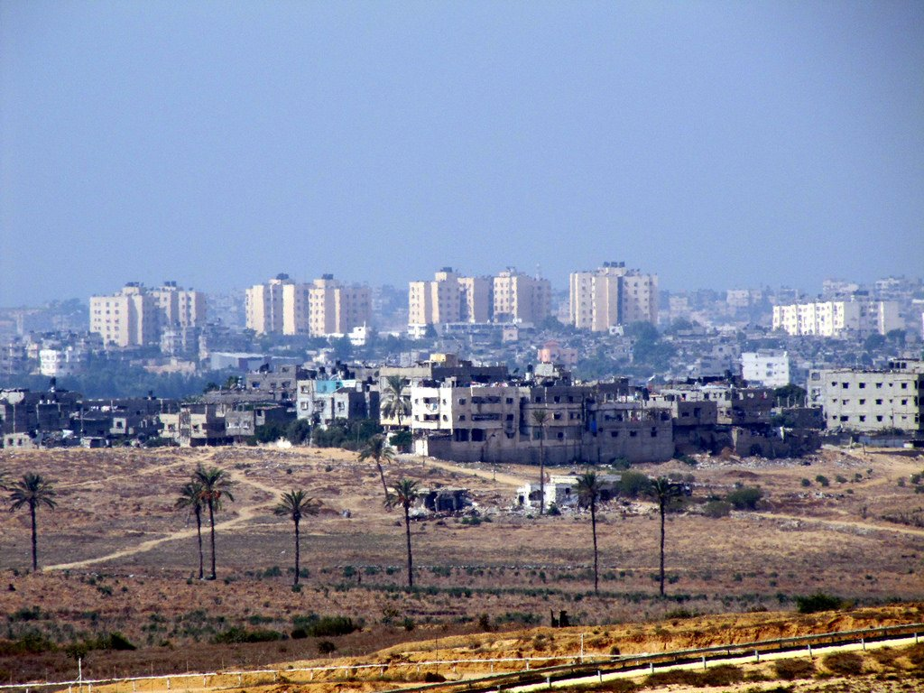 HISTORY: On this day in 2009, Israeli forces withdrew from the Gaza Strip.